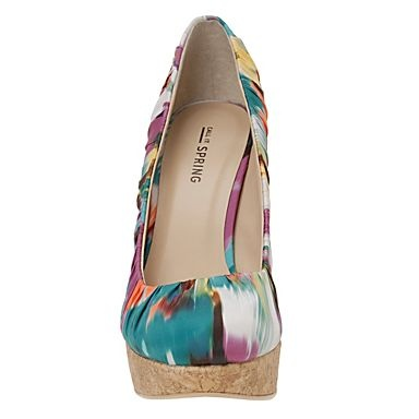 call it spring shoes from debenhams