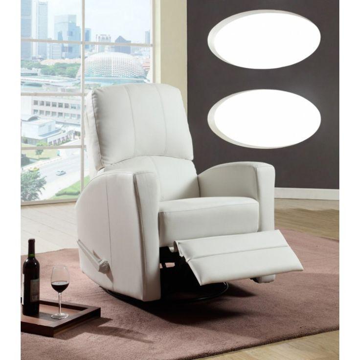 Concord - Super comfort 3 in 1 Chaise Berçante