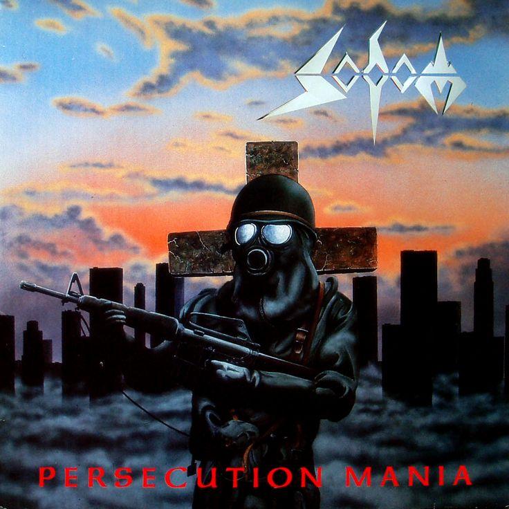 Sodom-Persecution Mania
