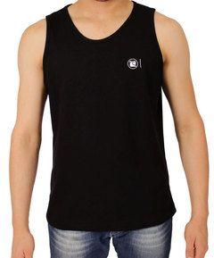 Camiseta Regata Rikwil Preta Lisa - #regatamasculina #modamasculina #surf #surfwear #compramais #fretegratis #promocao #modaparahomem http://www.compramais.com.br/masculino/regatas-masculinas/camiseta-regata-rikwil-preta-lisa/