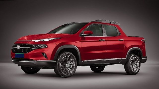 2020 Fiat Toro Release Date, Specs, Price, And Design >> The 2020 Fiat Toro Will Depart Litle From The Current Model Current