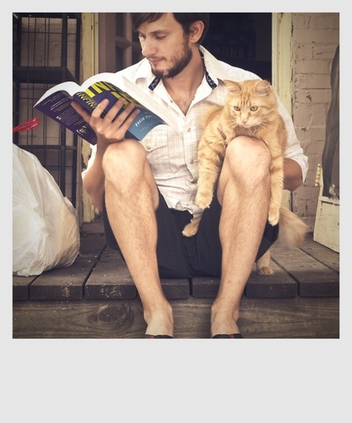 Just #reading: