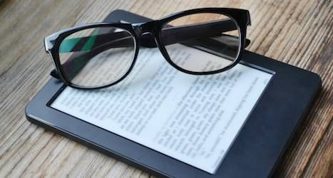 There are millions of free books online. Seriously. Here's 15 of the best sites to find books that you can read online or download to take with you.