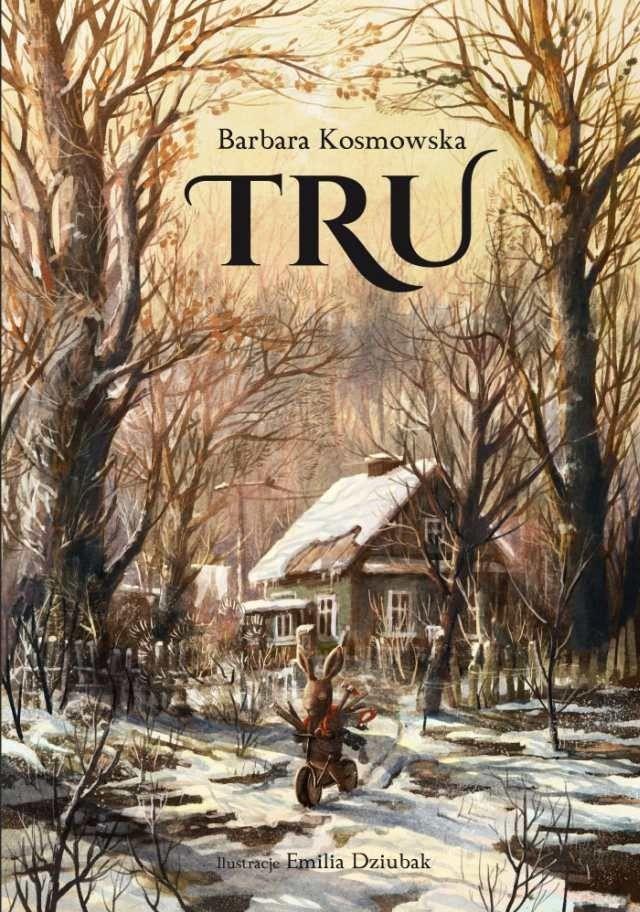 Tru - Wydawnictwo Media Rodzina - Książki, Audiobooki, eBooki