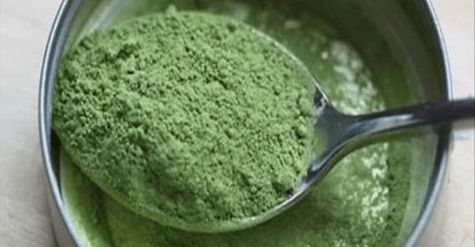 This Miraculous Spirulina Powder Has More Antioxidants Than Blueberries, More Iron Than Spinach And More Vitamin A Than Carrots !