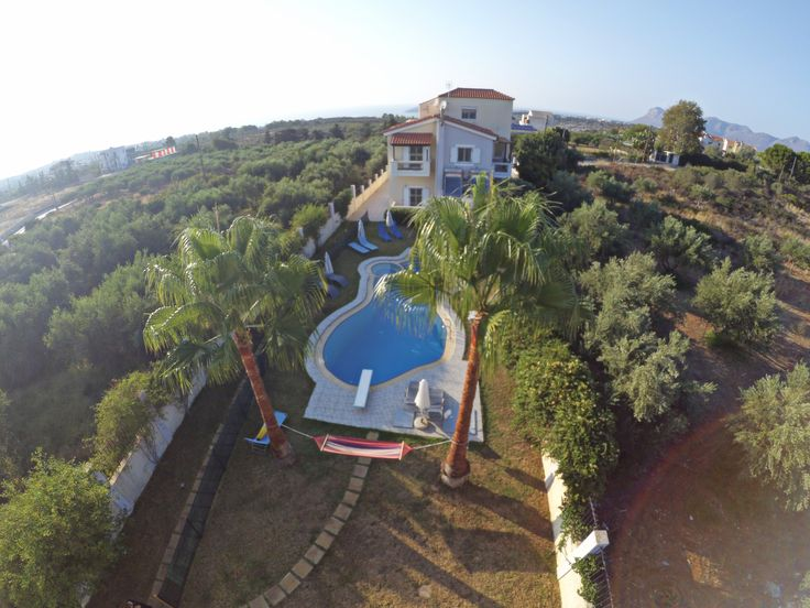 www.atraveo.com/ Property no. 1153581 Holiday home for max. 10 persons Kampani, Crete (Halbinsel Akrotiri)