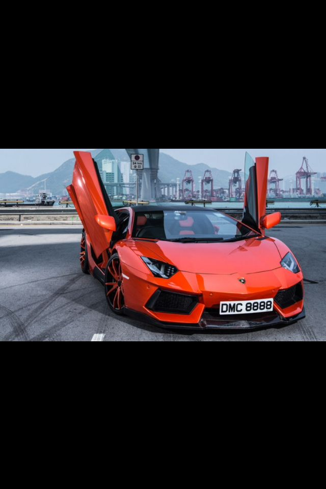 German Tuners DMC Have Brought In Some Upgrades To The Lamborghini Aventador,  Called Molto Veloce. Besides Its Looks, Performance Too Is Enhanced Due To  The ...