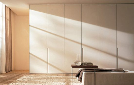 Built-in cupboards | Storage-Shelving | Madison | Poliform. Check it out on Architonic