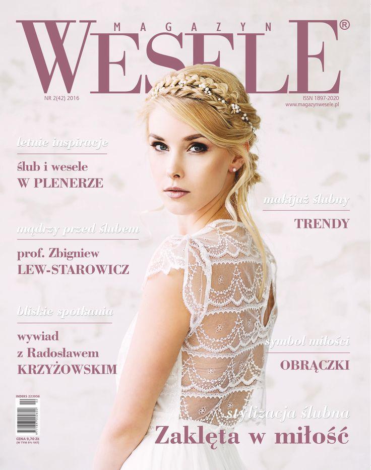 Ślub Pełen Miłości & Magazyn Wesele :)