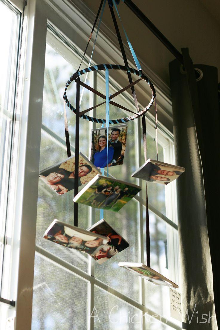 25 best ideas about homemade mobile on pinterest for Homemade crib mobile