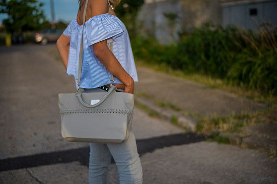 #bag #leaher #handmade #grey #streetstyle #style #stiletto #croptop #lifestyle