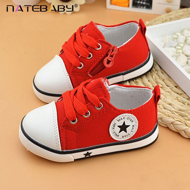 Classic shoes suela blanda de la muchacha de los niños boy casual shoes ng0524 pura cordón coreano 2016 nueva venta al por mayor