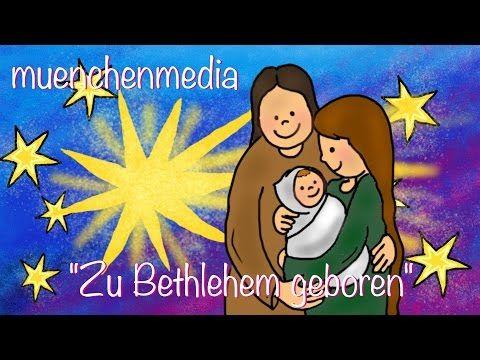 Weihnachtslieder deutsch - Ihr Kinderlein kommet - YouTube