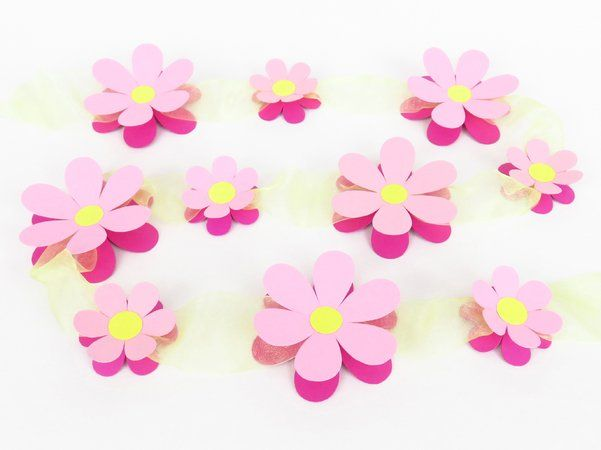 Best 14 Papierblumen basteln images on Pinterest | Tutorials, Egg ...
