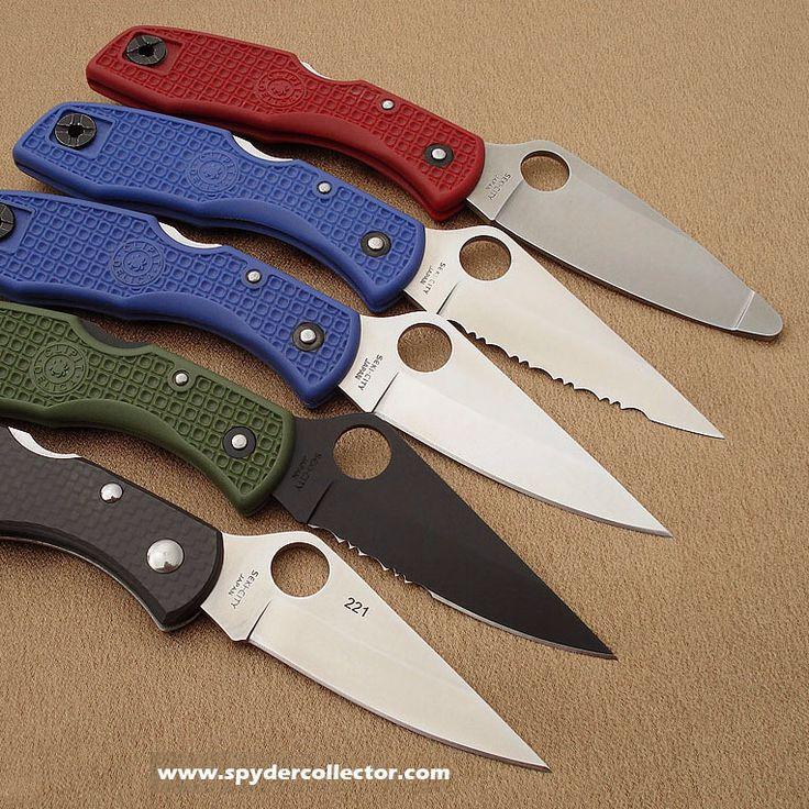 Spyderco in VG10 Takefu Steel  coltelli, coltello, knives, messer, steel, kitchen knives, coltello cucina