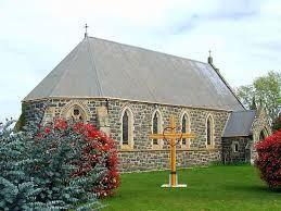 St Augustine's Catholic Church, Longford, Tasmania