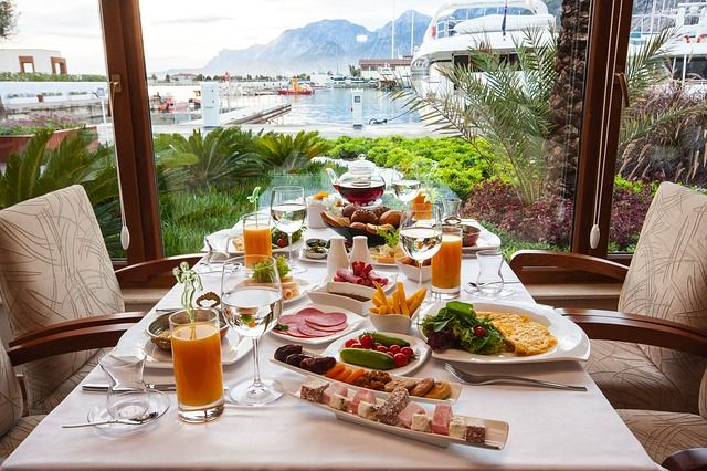 The Importance Of Knowing Chinese Buffet Food Near Me You Can Find In Your Local Places Turkish Breakfast Macro Meals Healthy