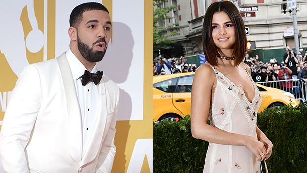 Drake Likes Selena Gomez & Hailey Baldwin's Instagram Pics: Chasing Justin Bieber's Girls?