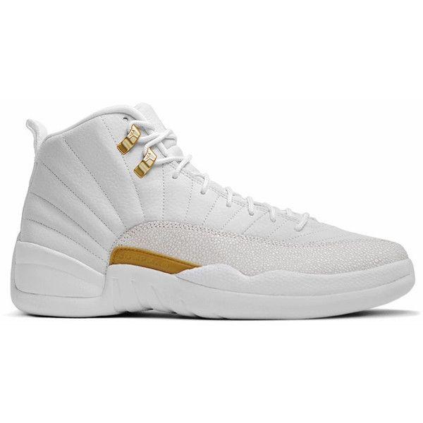 Air Jordan Retro, Nike Sportswear, Air Jordans, White Jordans, Jordan 12  Ovo, Jordan Shoes, Basketball Shoes, Shoe Game, Dope Fashion