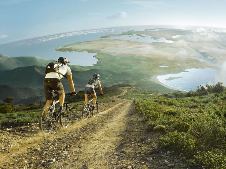south africa mountain biking