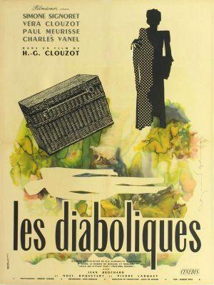 Las diabólicas - Filmaffinity