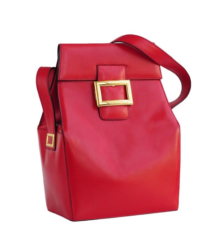 celine trio large model bag