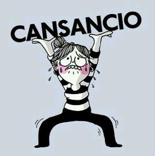 Cansancio