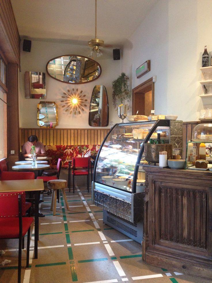 Juice Rodriguez & Co (Barcelona, Cataluña). Cerca de casa.