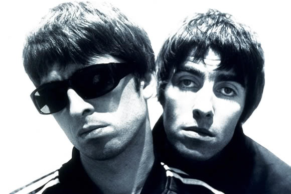 The Gallagher Brothers #spikeisland