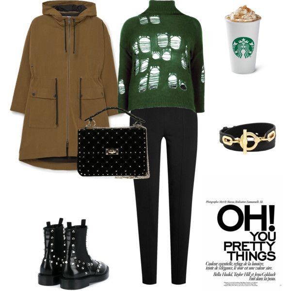 2 by shkolashopinga on Polyvore featuring мода, Boohoo, MANGO, T By Alexander Wang, Balenciaga, Valentino and Henri Bendel