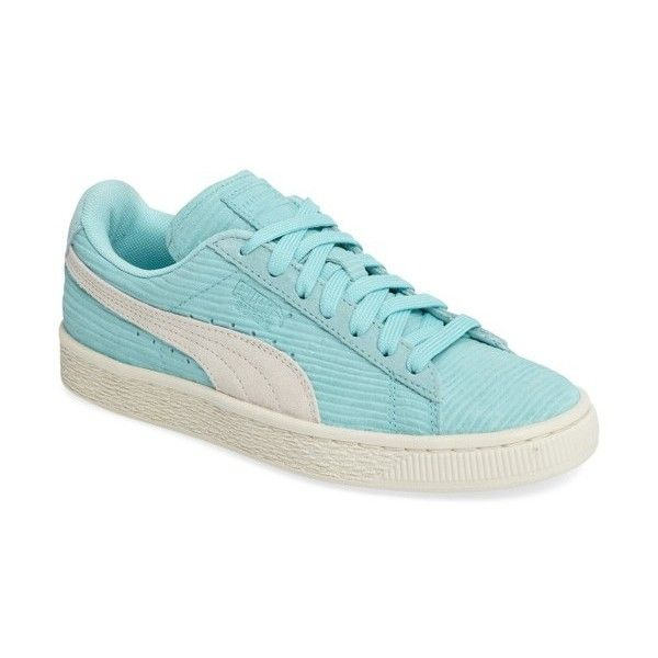 25 best ideas about puma suede sneakers on pinterest chaussure puma suede chaussure puma. Black Bedroom Furniture Sets. Home Design Ideas