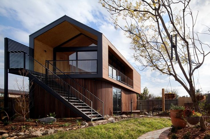 Artists Studio, Thornbury, 2014 - Chan Architecture #privatehouse