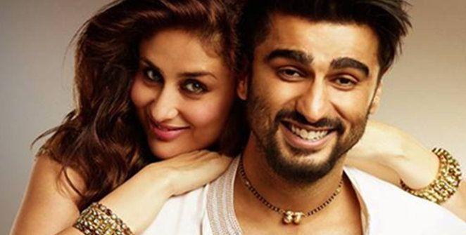 Kareena Kapoor And Arjun Kapoor's Cute Chemistry In 'Ki And Ka'
