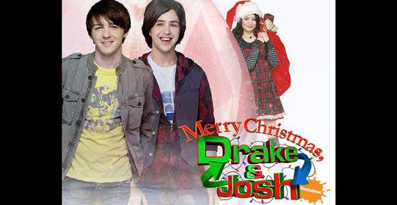 Merry Christmas Drake and Josh 2008 (TV-Movie)
