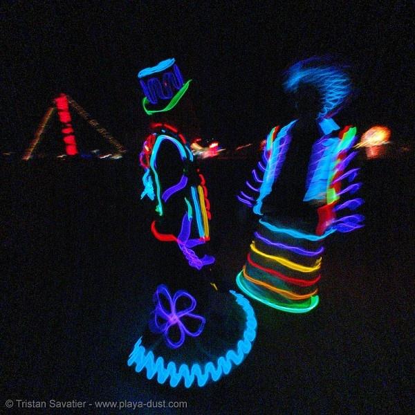 10 best EL Wire images on Pinterest | El wire costume, Halloween ...