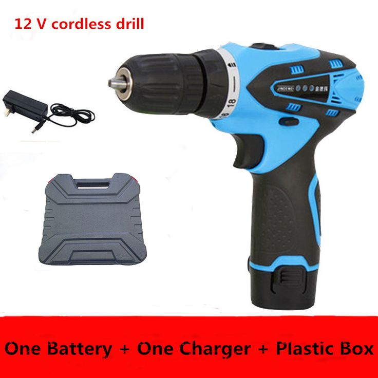 >>>Order12V Two-Speed Cordless Drill Rechargeable lithium battery waterproof Rotary power tools mini electric drill battery Screwdriver12V Two-Speed Cordless Drill Rechargeable lithium battery waterproof Rotary power tools mini electric drill battery Screwdriverbest recommended for you.Shop the Lowe...Cleck Hot Deals >>> http://id871462035.cloudns.ditchyourip.com/32741914655.html images