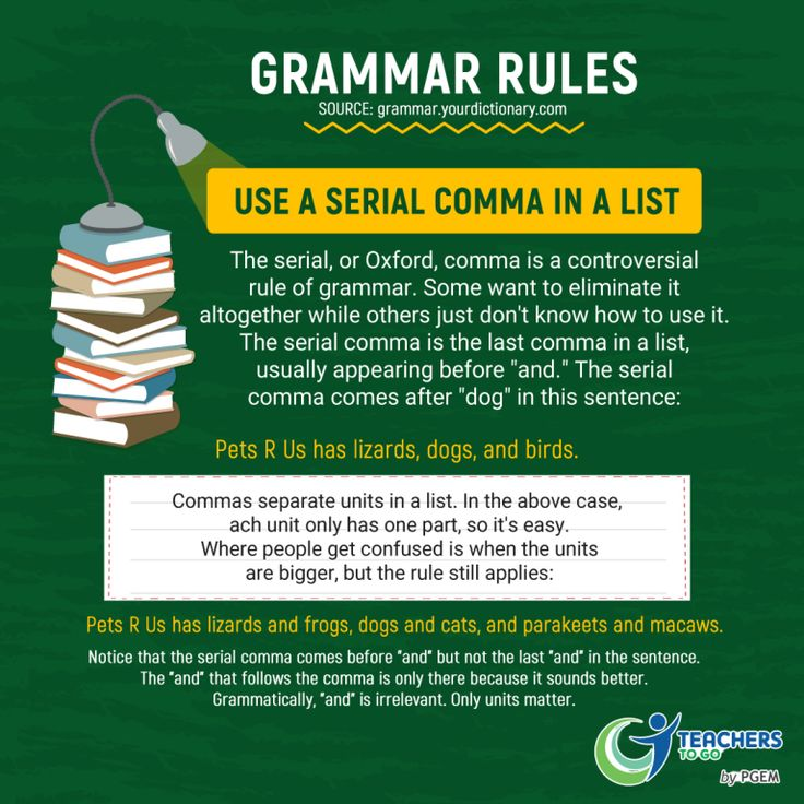 the use of commas before and after interrupters Those pesky commas  use commas before and/or after words that are interjected into sentences  rule #10 interrupters.