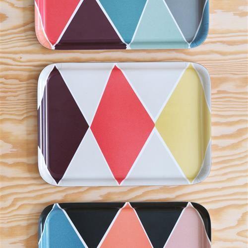 BRAKIG Δίσκος , διάφορα χρώματα - IKEA