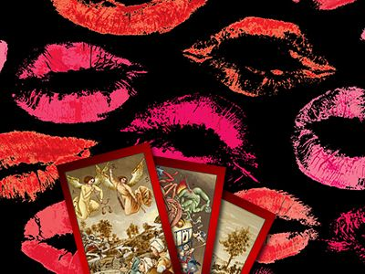 Love Tarot Reading by Horoscope.com | Get a Free Love Tarot Reading for today