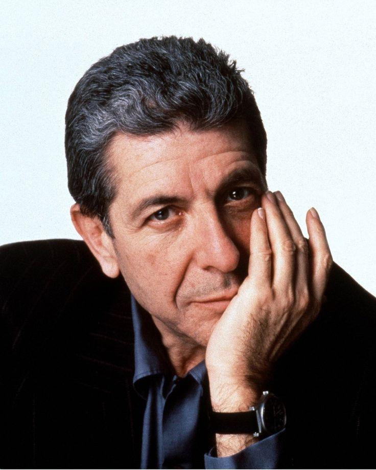 3318 Best Leonard Cohen Images On Pinterest Leonard