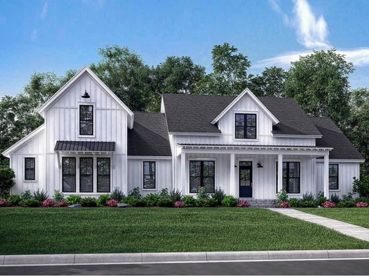 121 best Country Charmers images on Pinterest American houses - fresh blueprint house bracknell