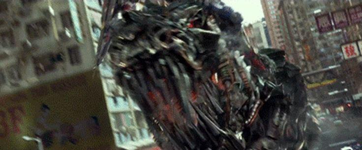 TF Devastation Grimlock   Transformers   Know Your Meme