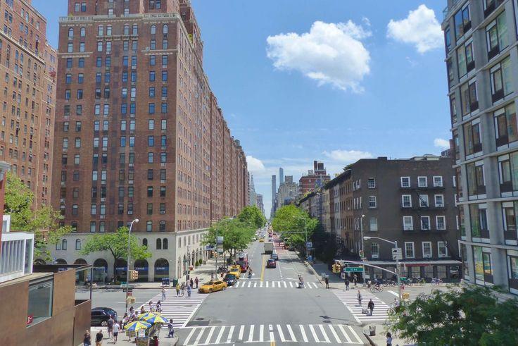 The High Line in New York - Manhattan http://wp.me/p3atcv-3Tq