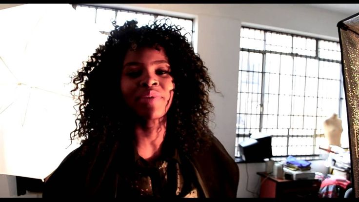 Accentuate Beauty 4tographics Casting (Behind the scenes)