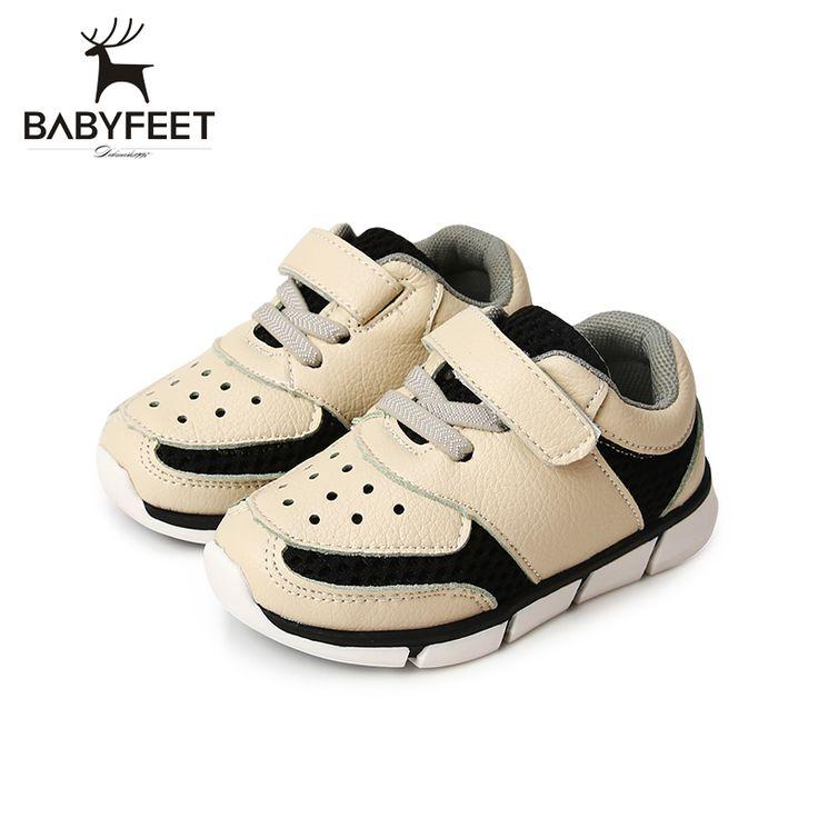 Chaussures Bébé prewalker Casual Nouveau-né Infant Nursery enfant unisexe Vert foncé 13cm 6iefGjL