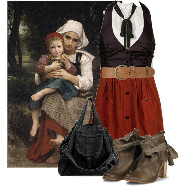 Adolphe-William Bouguereau - art inspired outfitsAdolphe Williams Bouguereau, Adolphe Bouguereau, French Fashion, Art Inspiration, Inspiration Outfit, Inspired Outfits, Art History, Williamadolph Bouguereau, Art Painting