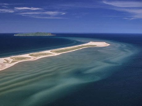 Magdalene Islands (iles de la Madelaine)