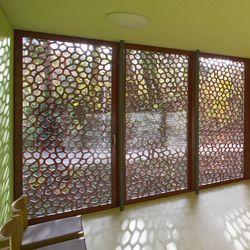 Bruag Perforation | Panels | Bruag
