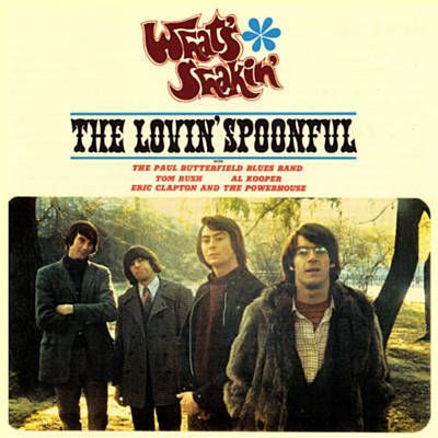 Good Time Music - The Lovin' Spoonful