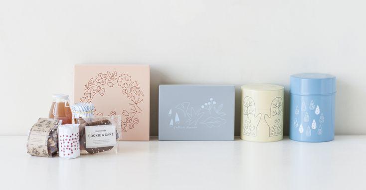 Projects | salvia|古きよきをあたらしく。東京・蔵前でものづくりをする雑貨ブランド